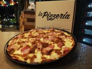 la pizzería armenia