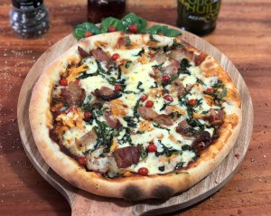 pizzas con sentido