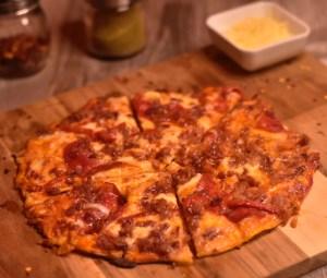 vulcano pizzeria