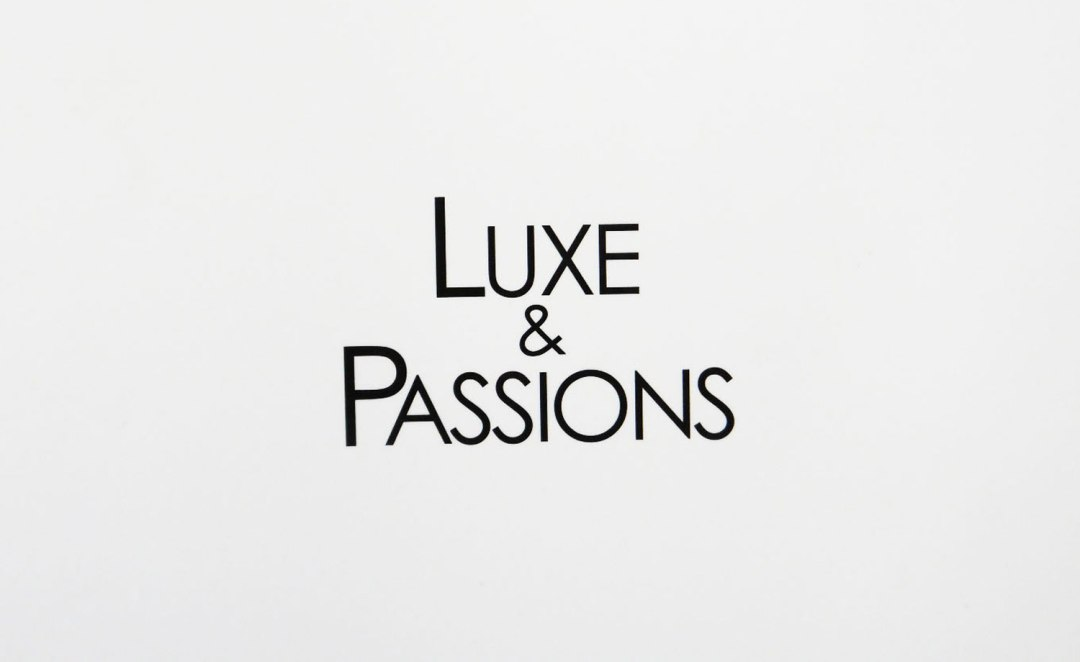 Luxe & Passions magazine luxury champagne bucket