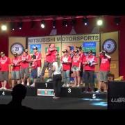 Premiação do MMS 2014 - Categoria Turismo - e homenagem aos Rallyzeiros.com