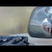 Projeto Piloto DICAS: Como evitar o acúmulo de água na lanterna do carro (em especial da Pajero TR4)