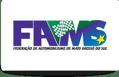 FAMS - Federação de Automobilismo do Mato Grosso do Sul
