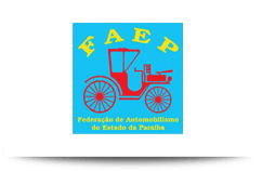 FAEP - Federação de Automobilismo do Estado da Paraíba