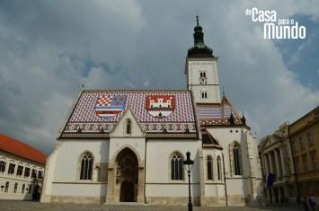 Top-10-Igrejas-Igreja-de-Sao-Marcos-Zagreb-Croacia