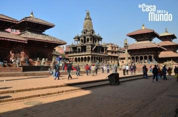 Top-10-Pracas-Durban-Square-Patan-Nepal