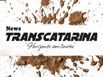 Transcatarina atrai participantes de outros países