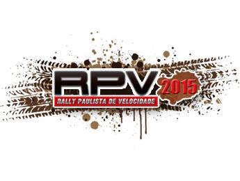 Paulista de Rally de Velocidade, é esse final de semana!