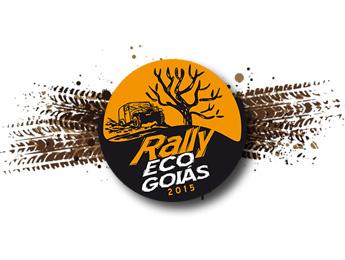 Programação Rally ECO GOIÁS 2015 – Etapa Luziânia