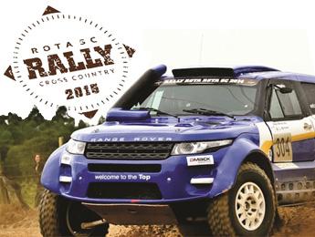 Programação 4º Rally Rota SC – Araquari/SC