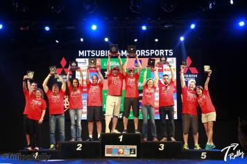 Campeonato - Turismo