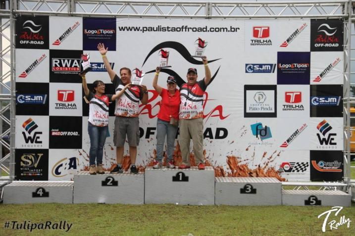 Premiação Campeonato Graduados