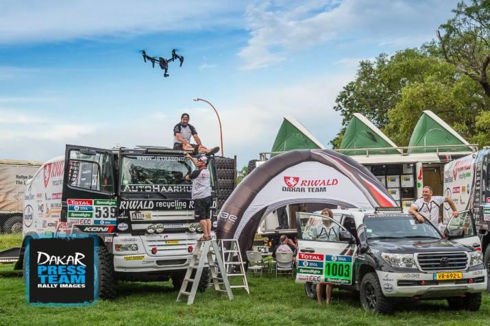 Foto de Dakar.com