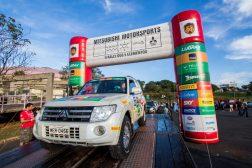 Competição é a mais tradicional do Brasil Crédito: Cadu Rolim / Mitsubishi