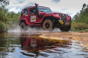 Rally Estado de Minas Gerais reunirá competidores de diversas regiões do País (Doni Castilho/DFOTOS)