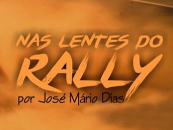 Entrevista com José Mário Dias, fotógrafo de rally