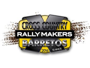 Resultados do primeiro dia de prova do X Rally Barretos