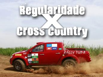Afinal, qual a diferença entre rally de regularidade, velocidade e cross country?