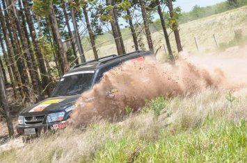 Paulistas e mineiros são a maioria no grid do 1º Rally Estado de Minas Gerais (Doni Castilho/DFOTOS)
