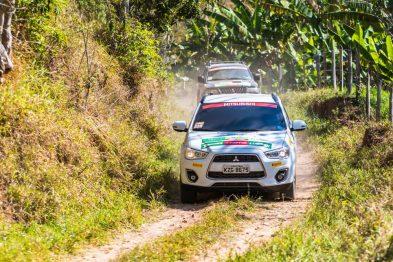 Off-road e aventura nas trilhas do Mitsubishi Outdoor Crédito: Cadu Rolim / Mitsubishi