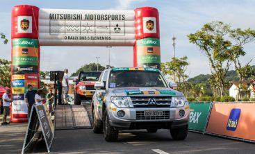 Largada será no Autódromo Velo CIttà Crédito: Marcio Machado / Mitsubishi