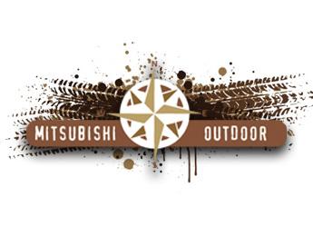 Com largada no Hopi Hari, Mitsubishi Outdoor desbrava região de Vinhedo (SP) no dia 20 de agosto