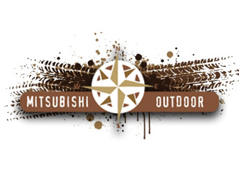 Mitsubishi Outdoor desbrava trilhas em meio a belas paisagens na região de Vinhedo (SP)