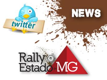 Acompanhe aqui o Rally Estado MG!