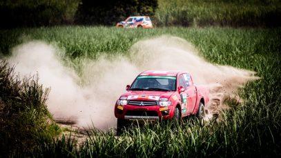 Primeira etapa da Mitsubishi Cup será no dia 9 de abril Crédito: Adriano Carrapato / Mitsubishi