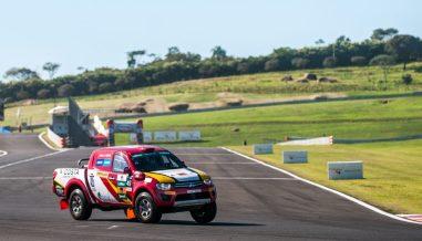 Foto: Marcio Machado/Mitsubishi