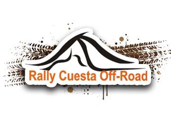 Rally Cuesta Off-Road estabelece grande desafio aos competidores
