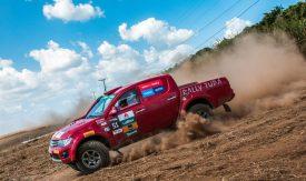Jaguariúna (SP) recebe etapa dupla nos dias 14 e 15 de maio Crédito: Marcio Machado/Mitsubishi