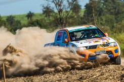 Foto: CDuplas enfrentaram duas provas de 50km cada em Jaguariúna Crédito: Cadu Rolim/Mitsubishiadu Rolim/Fotovelocidade