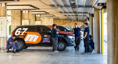 ASX RS entrará em ação nas cenas de rali Crédito: Ricardo Leizer / Mitsubishi