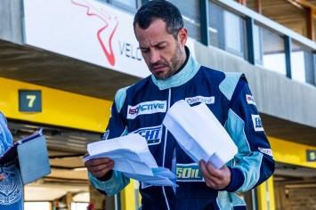 Ator viverá personagem que sonha em ser piloto Crédito: Ricardo Leizer / Mitsubishi