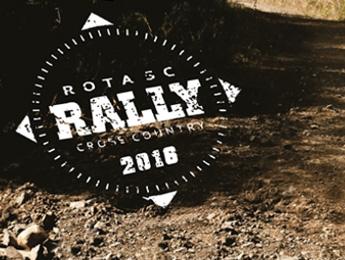 Rally Rota Santa Catarina abre programação com largada promocional
