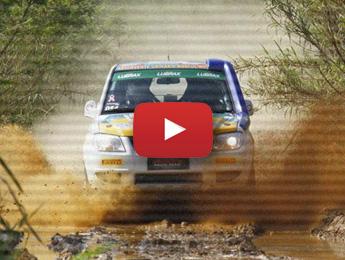 Vídeos da 2ª etapa da Mitsubishi Cup