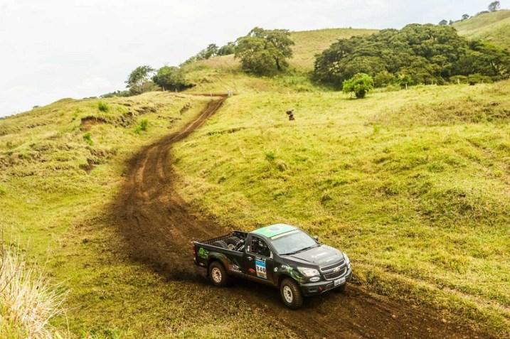 O 5º Rally Rota SC será realizado de 29 a 31 de julho (Sanderson Pereira/Photo-S Imagens)
