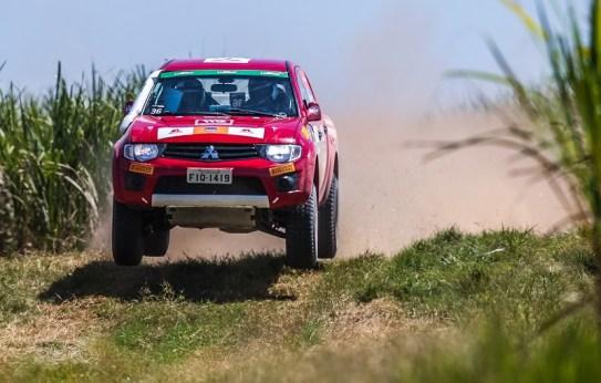 Mitsubishi Cup: 4ª etapa será realizada dia 6 de agosto Crédito: Marcio Machado/Mitsubishi