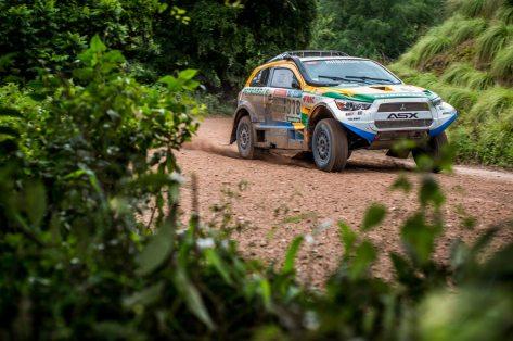 Rally dos Sertões 2016 terá largada promocional também no dia 3 de setembro. Foto de José Mario Dias / Mitsubishi