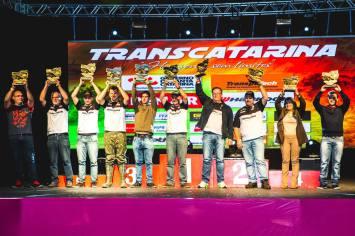 Premiação Patrocinadores do Trnascatarina