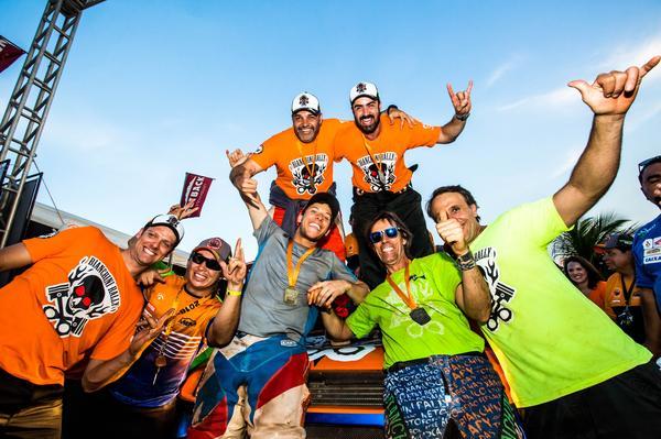 Em Palmas (TO), Bianchini Rally finaliza Rally dos Sertões com pódios nas motos e carros
