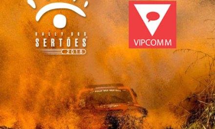 Confira o vídeo de encerramento do Rally dos Sertões 2016
