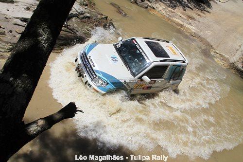 Pilotos aprovam categoria Regularidade no Rally dos Sertões e planejam voltar em 2017