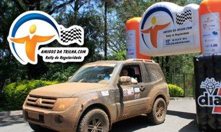 Rally da Solidariedade  de Sumaré/SP teve quase 70 campeões