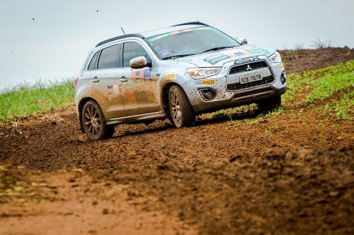 Campos do Jordão (SP) será palco da final do Mitsubishi Motorsports. Foto: Cadu Rolim/Fotovelocidade