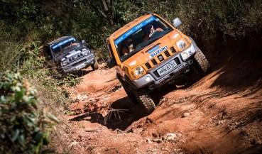 Cidade receberá etapa do Suzuki Off-Road e Suzuki Extreme. Foto: Tom Papp / Mitsubishi
