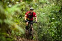 Participantes podem esperar muitos desafios e diversão. Foto: Tom Papp/Mitsubishi
