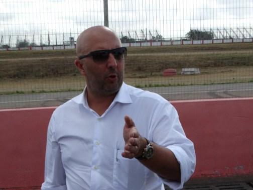 Waldner Bernardo de Oliveira (Dadai)