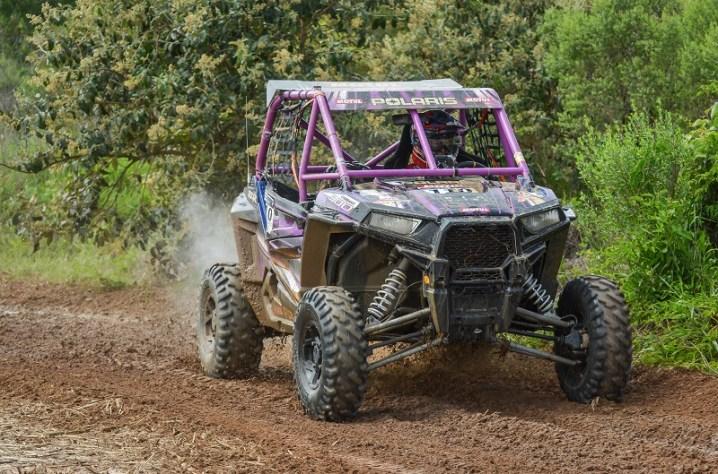 O calendário 2017 terá início em março com o Rally de Barretos (Nelson Santos Jr/Photo Action)